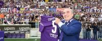 Commisso: 'I like to overdeliver'
