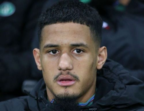 Arsenal submit £27m to sign William Saliba but agree to loan him back to Saint-Etienne