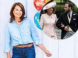 How Carole Middleton was inspired to start her Party Pieces business that built a family fortune
