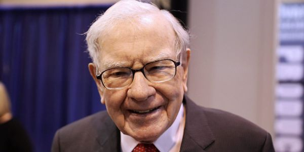 Warren Buffett-backed acquisition deal spurs 74% surge in E.W. Scripps