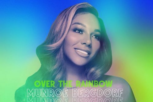 Munroe Bergdorf: 'It Doesn't Matter What The World Thinks, It Matters What You Think Of Yourself'