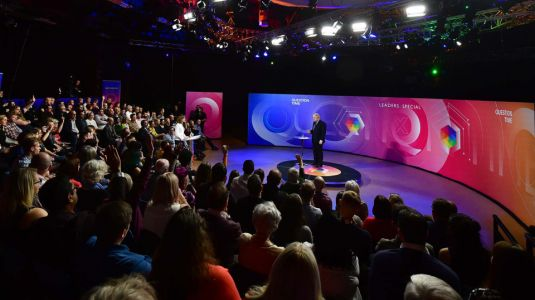 Question Time: Under 30s special - When is it on TV and which politicians are on the panel?