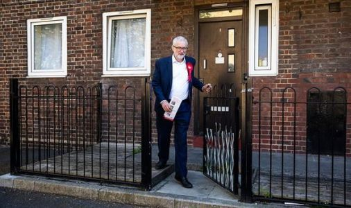 European elections: Corbyn's DISASTER as Labour's worse election day in 35 YEARS