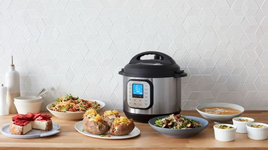 Which Instant Pot should you buy?