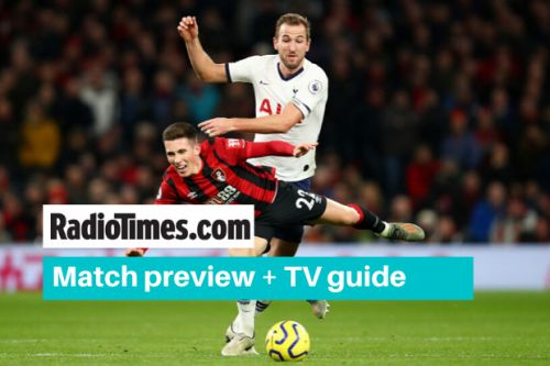 What channel is Bournemouth v Tottenham on? Kick off time, live stream and latest team news