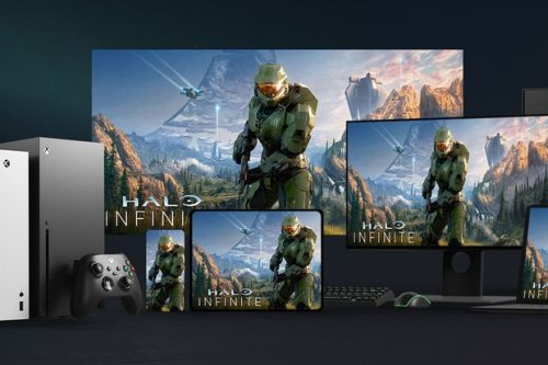 Xbox smart TV app and TV stick will play games without a console