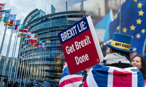 Brussels hatches anti-Brexit plot to target young Rejoiners in Britain - leaked document