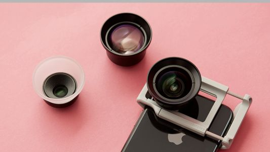 The best iPhone lenses