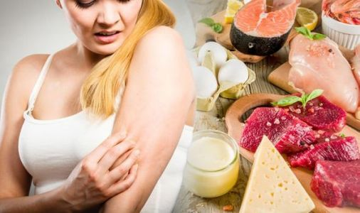 Vitamin B12 deficiency symptoms: The sign on your arm you could be lacking B12