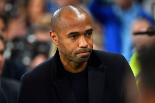 Thierry Henry named as new Montreal Impact boss as Arsenal icon returns to management