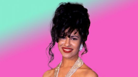 Selena Quintanilla tribute concert will feature Pitbull, Ally Brooke and more, 25 years after singer's death