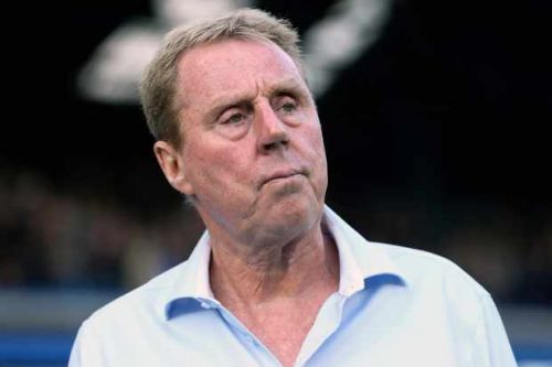 Who is Harry Redknapp? I'm a Celebrity. Get Me Out of Here! 2018 contestant guide