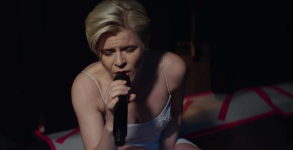 Watch Robyn's incredible concert film from this year's London shows