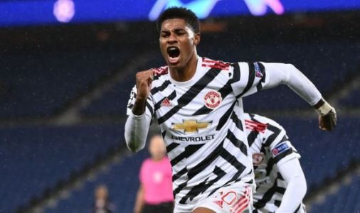 Marcus Rashford backs Man Utd boss Ole Gunnar Solskjaer after scoring PSG winner