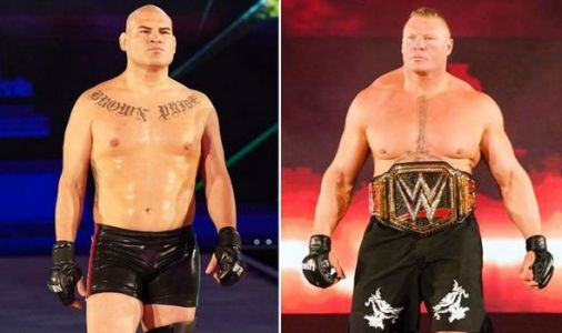 Cain Velasquez talks WWE rematch with Brock Lesnar ahead of Royal Rumble - EXCLUSIVE