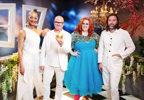 Heston Blumenthal's Crazy Delicious kicks off on Channel 4 and fans aren't sure what to make of it all