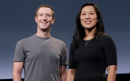 Mark Zuckerberg sued by former household employees over abuse by 'racist and sexist' aide