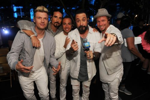Backstreet Boys have named the song they think is honestly the 'biggest piece of crap'