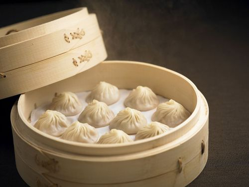 Din Tai Fung: World-Famous Dim Sum Specialists Explain Why London, Why Now