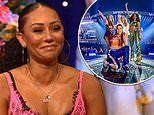 Mel B QUITS Celebrity Juice amid speculation of a Spice Girls anniversary tour