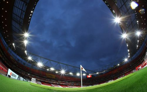 Arsenal vs Dundalk, Europa League: live score and latest updates