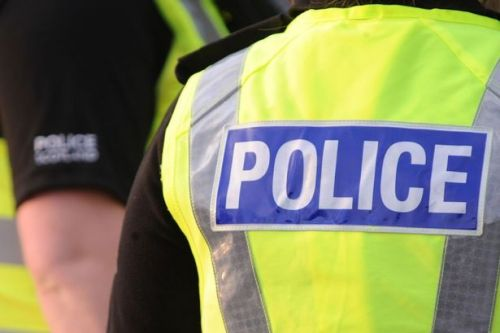 Police Scotland confirm a body was found near a Lanarkshire bridge