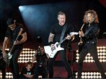 Metallica European tour 2019 dates, tickets, venues and support acts revealed