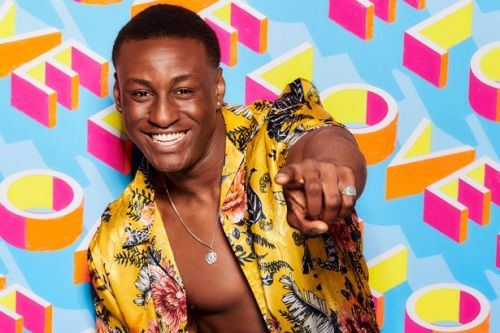 Love Island fans MOCK Sherif Lanre for cashing in on brand deals days after villa exit