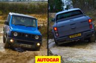 Video: how to off-road - a beginner's guide