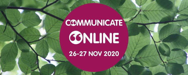 Communicate 2020 passes now on sale!