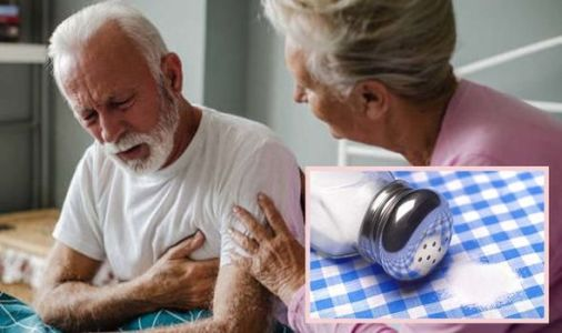 Stroke: Three 'stroke-triggering foods' - ways to prevent the deadly complication