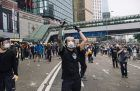 China's attempt to control the narrative in Hong Kong