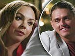 Bachelorette fans fall for suitor Timm Hanly after he confesses his feelings for Angie Kent