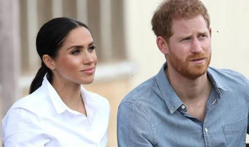 Meghan Markle and Harry's Oprah interview 'cruel towards Queen and horribly self-serving'