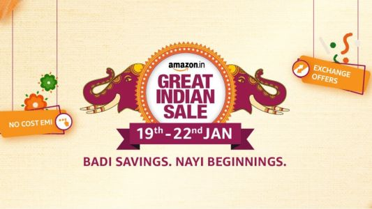 Amazon Great Indian Sale 2020 is live: here are the best deals and offers