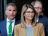 Lori Loughlin has reported to a California prison to start her two month sentence