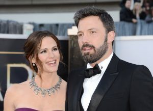 Jennifer Garner just imparted some very important break up advice