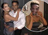 Helen Flanagan throws lavish surprise party for fiancé Scott Sinclair's 30th birthday