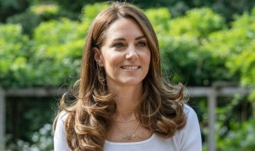 Kate Middleton makes drastic change to her appearance in new videos to thank NHS workers