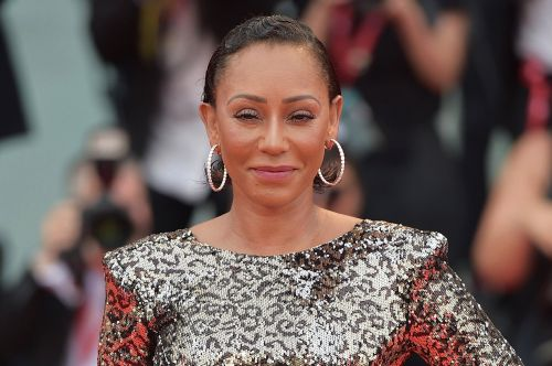 Mel B takes new sexual partners on a joint trip to the clinic for STI tests and, tbh, that's a great idea
