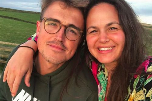 Giovanna Fletcher unveils romantic backstory to McFly hit It's All About You