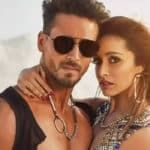 Tiger Shroff on 'Baaghi 3' success before India's lockdown