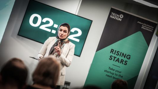 Announcing the 20 tech startups set to pitch at the Rising Stars 2.0 Grand Final