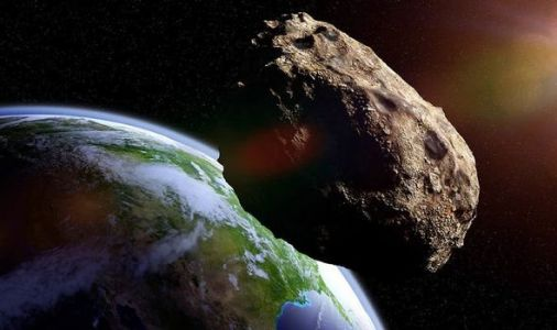 Asteroid horror: How humanity will 'starve to death' but could survive on these foul foods