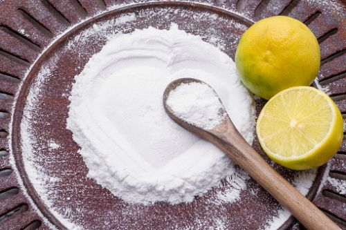 Is bicarbonate of soda the same as baking soda?