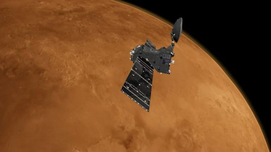 ESA science missions back in action after coronavirus-related shutdown