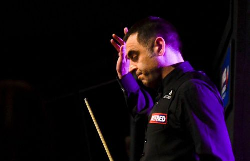 Ronnie O'Sullivan explains how he stopped snooker success costing him relationships