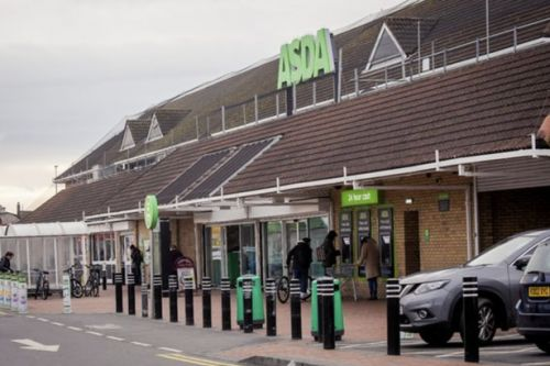 Mum banned from all Asda stores for three years over checkout 'issue'