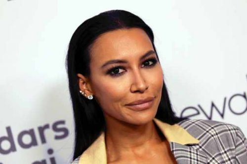Stars share prayers for Naya Rivera as Glee actress goes missing at lake in California