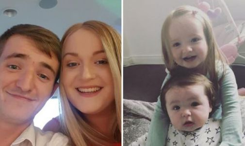 Families of couple and young daughters who died in Scottish Highlands car crash 'utterly devastated'